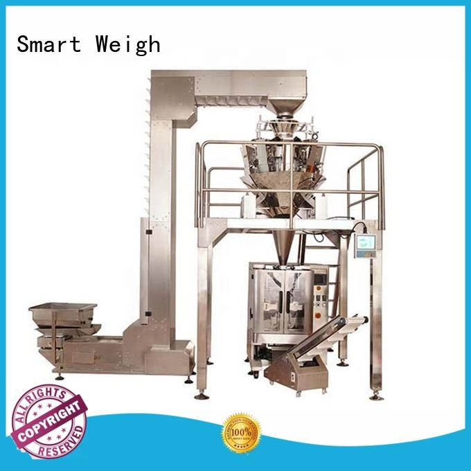 Smart Weigh weigher 1 kg packing machine price for business for food weighing