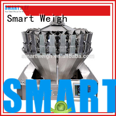 Smart Weigh adjustable checkweigher suppliers for food packing