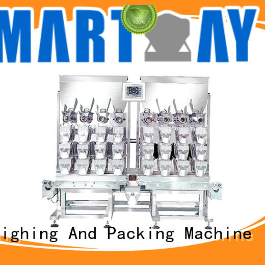 Smart Weigh best-selling buy packaging machine order now for food packing