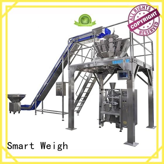 latest chocolate packing machine packing factory for food packing