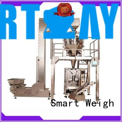 advanced packaging machinery exporter rotary China manufacturer for foof handling