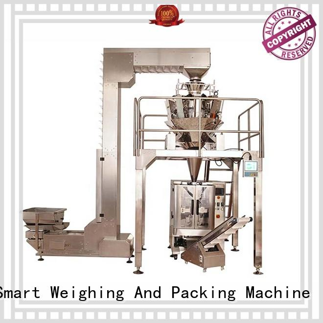 Smart Weigh best-selling ghee packing machine China manufacturer for foof handling