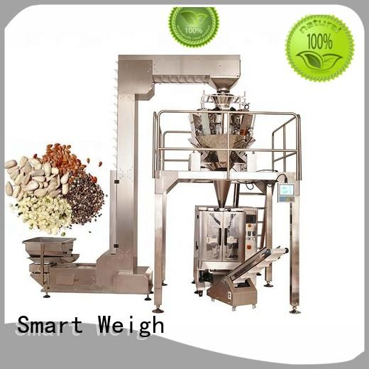 Smart Weigh best sealing machine customization for food labeling