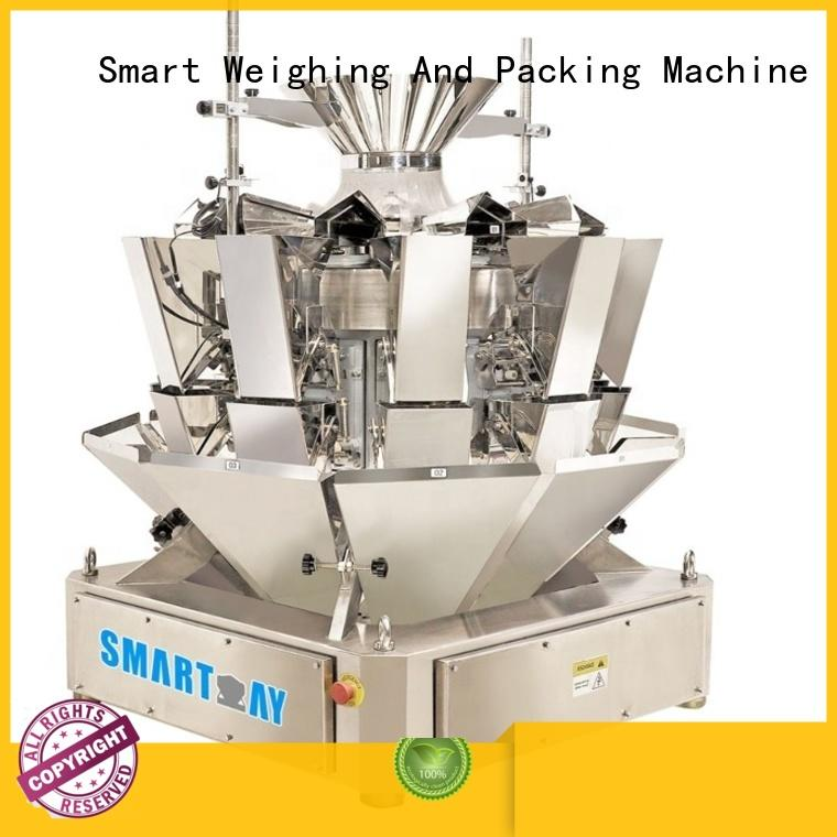 Smart Weigh best-selling weight machine price for business for food packing