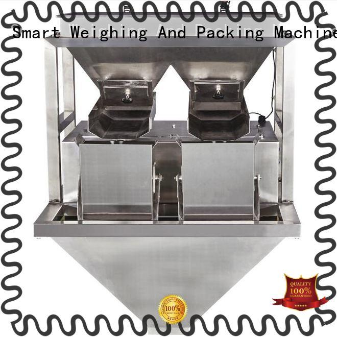 durable weigher hopper inquire now for food labeling