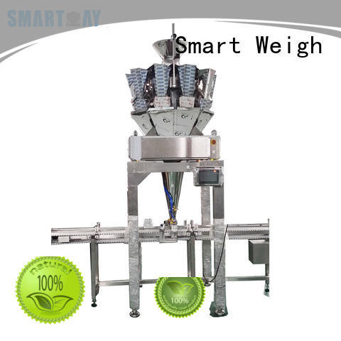 high-quality vffs packaging machine form supply for salad packing