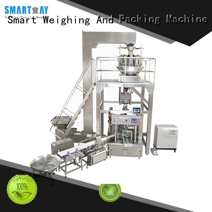 Smart Weigh top packing sealing machine for business for food packing