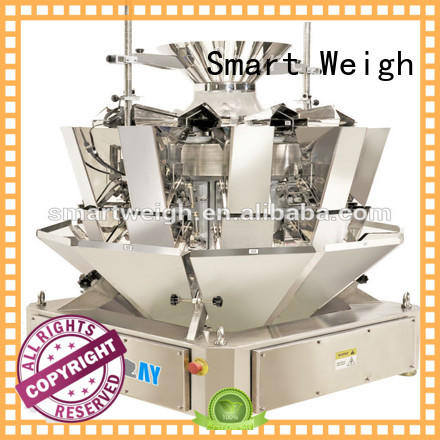 eco-friendly weigher automatic supply for foof handling