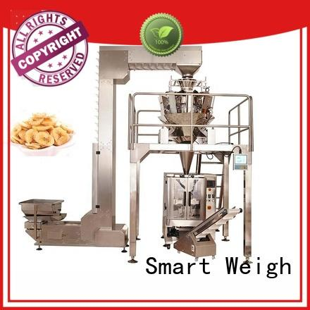Smart Weigh bag machine price manufacturers for food packing
