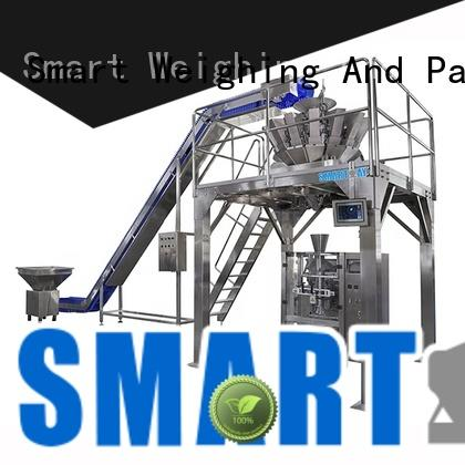high quality tube packing machine packing supply for food weighing