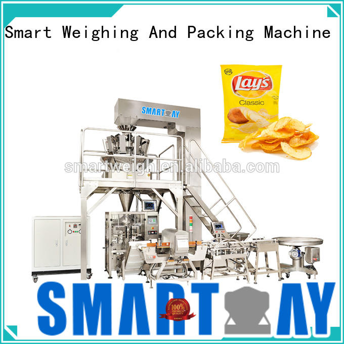 best vertical filling machine seal factory for frozen food packing