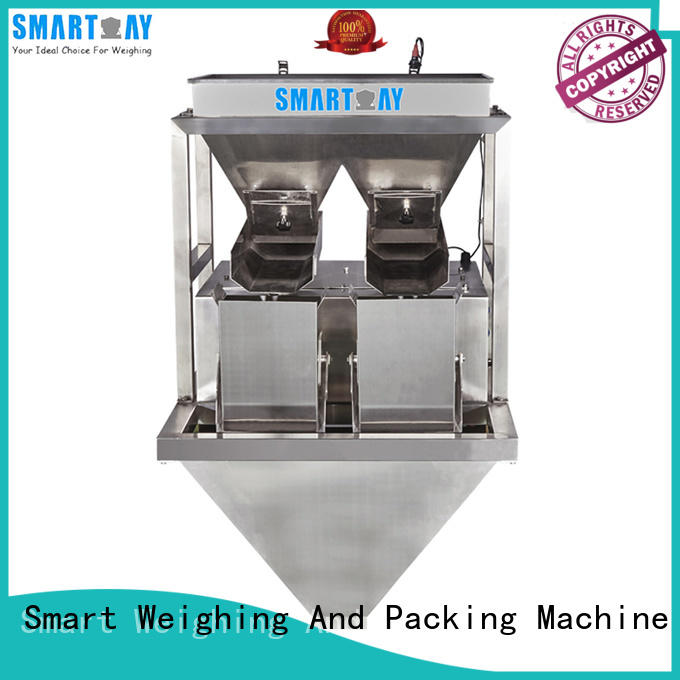 Smart Weigh durable bag sealing machine for food weighing