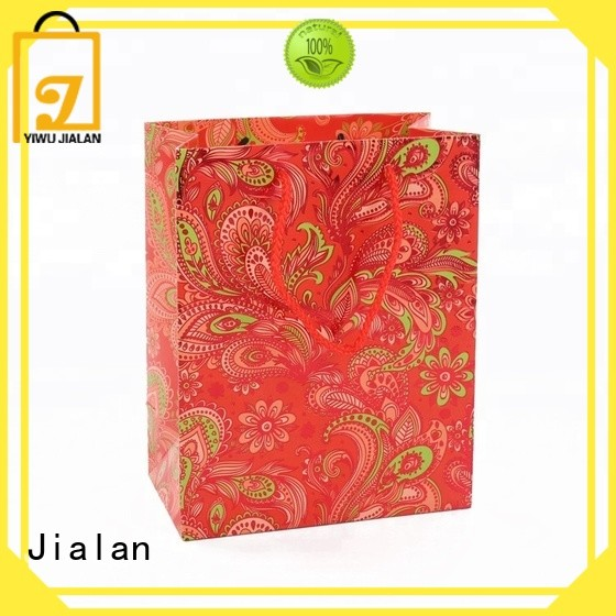Eco-Friendly paper gift bag for sale for gift packing