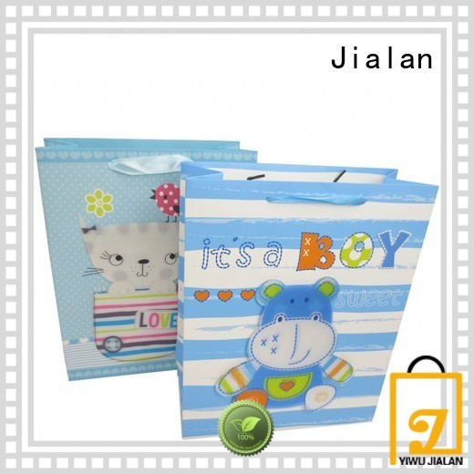 paper carry bags company for holiday gifts packing