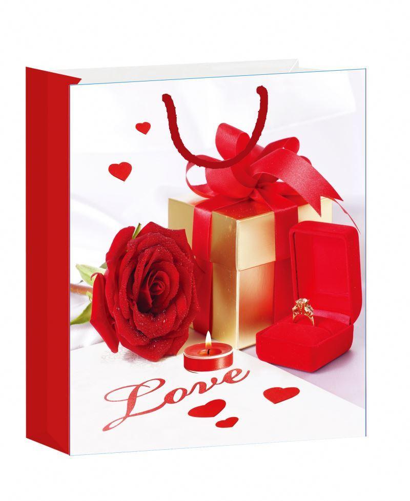 Promotional cheapest custom your logo kraft paper shopping gift bag