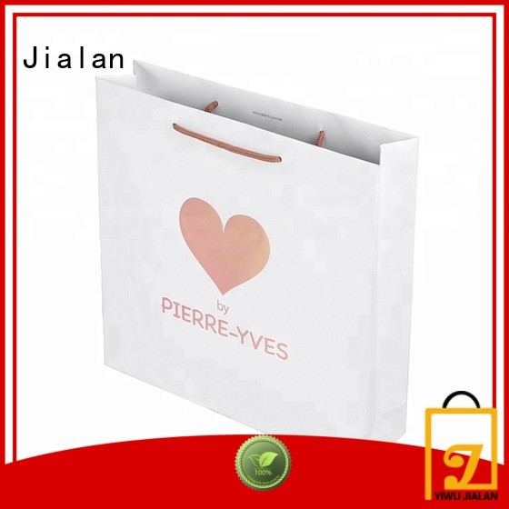 Jialan gift bags company for holiday gifts packing