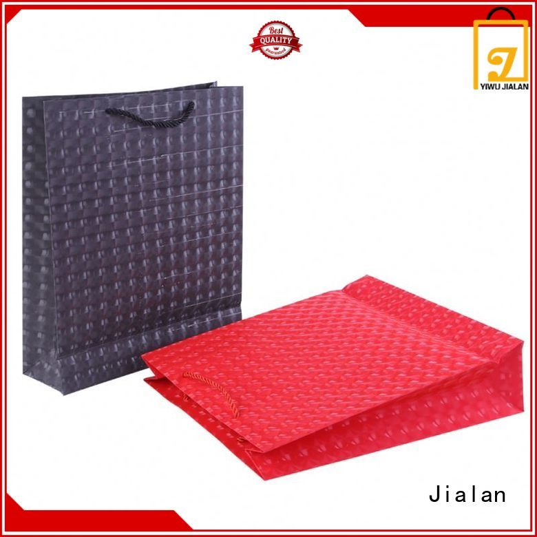 cost saving paper bags wholesale widely applied for packing gifts