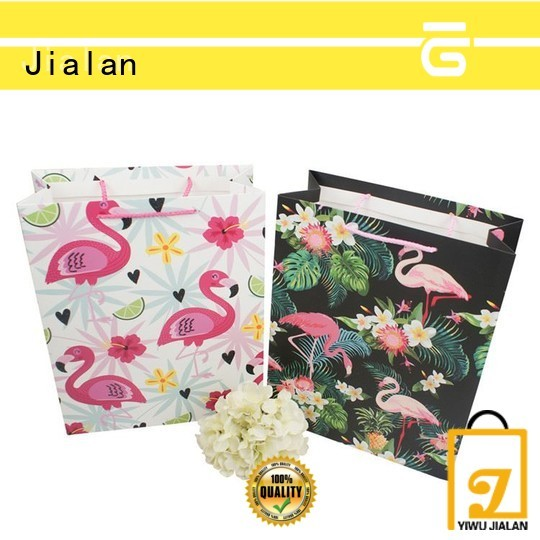 economical paper gift bags for sale for packing birthday gifts