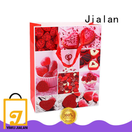 Jialan paper bag for sale
