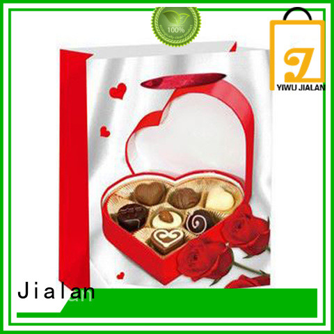 Jialan paper gift bags indispensable for