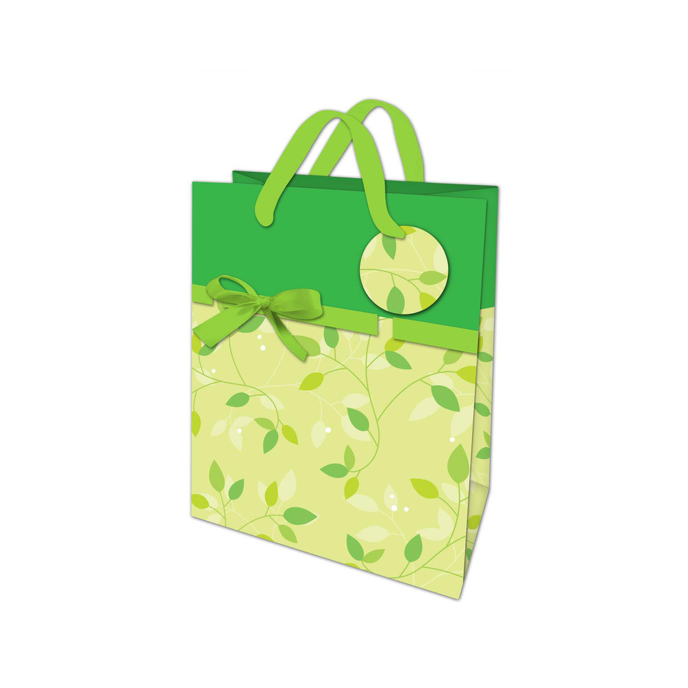 Hot Selling Durable Creative Colorful Christmas Present Packing Paper Gift Bags, Sweets Paper Bags