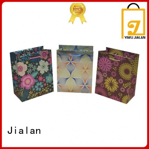 paper bag supplier widely applied for