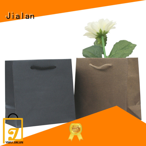 exquisite paper gift bag packing birthday gifts