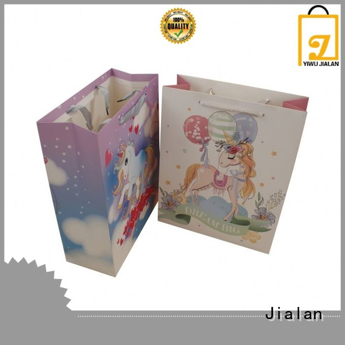 personalised paper carry bags company