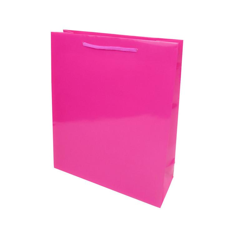 Customized Retail Kraft Paper Recyclable Packaging Bag Wholesale,Kraft Paper Bog