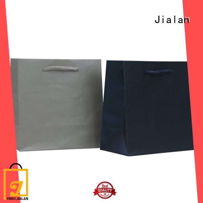 Jialan best price personalized gift bags needed for gift packing