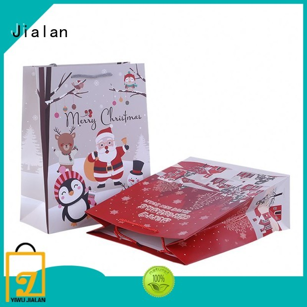 cost saving gift paper bags needed for holiday gifts packing