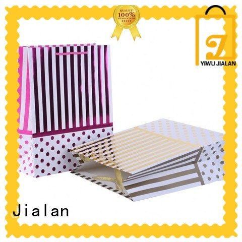 exquisite paper bag company widely applied for