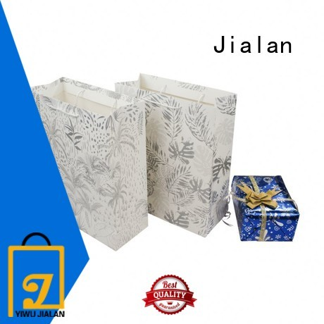 economical paper gift bag packing birthday gifts