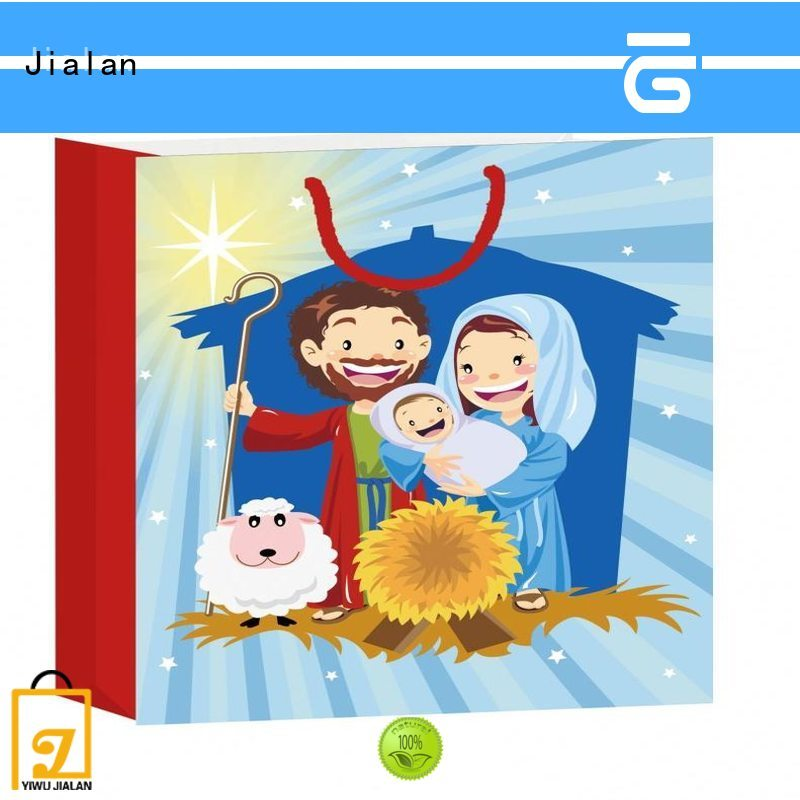 economical paper bag company widely applied for packing gifts