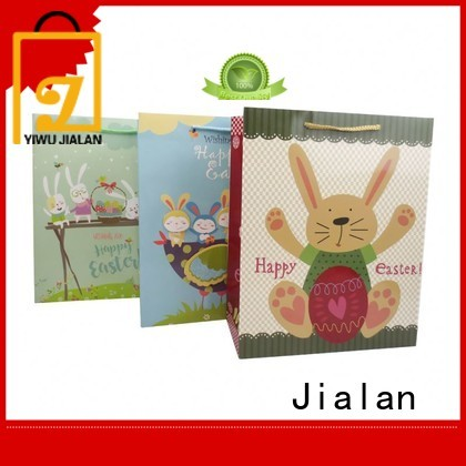 Jialan bulk paper bags wholesale for sale for packing birthday gifts