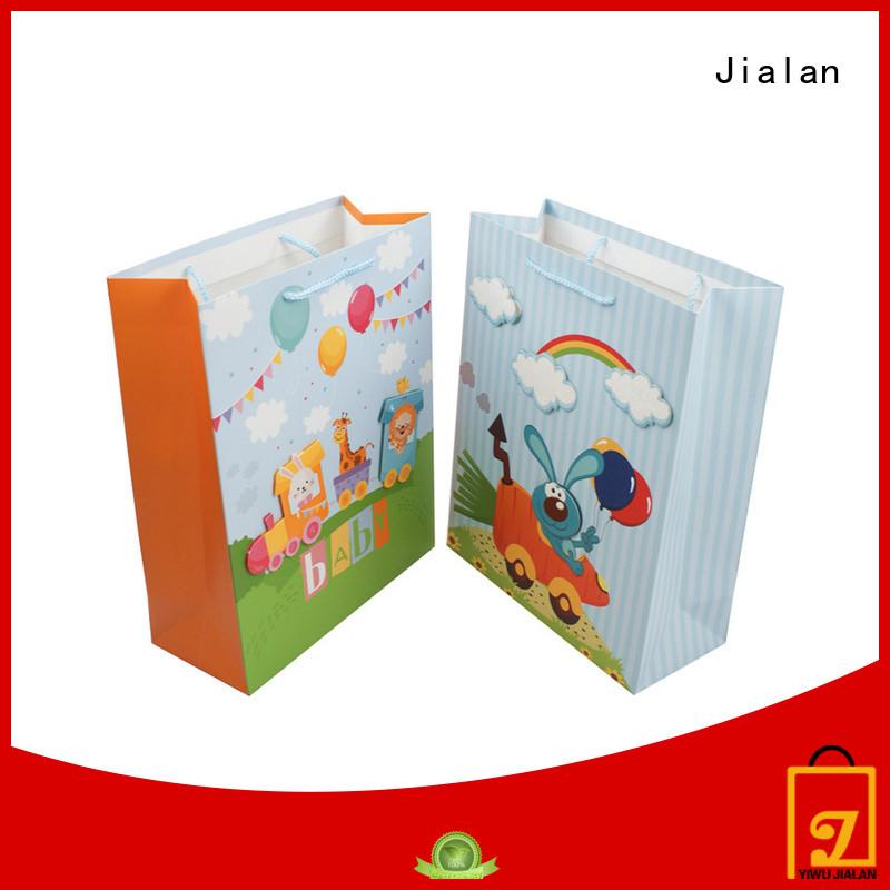 economical personalized paper bags wholesale