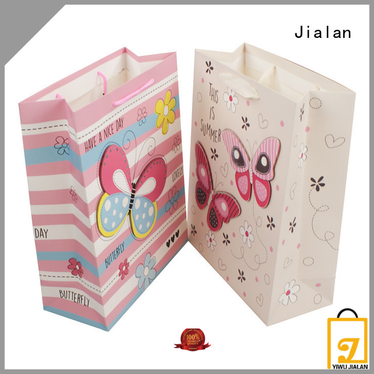 Eco-Friendly paper carry bags very useful for packing gifts