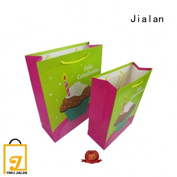 best price paper carrier bags manufacturer for packing gifts