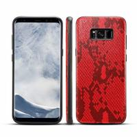 For Galaxy S8 MobileCase Cover And Accessories Leather Cell Phone Case for Samsung Galaxy S8 Back Cover