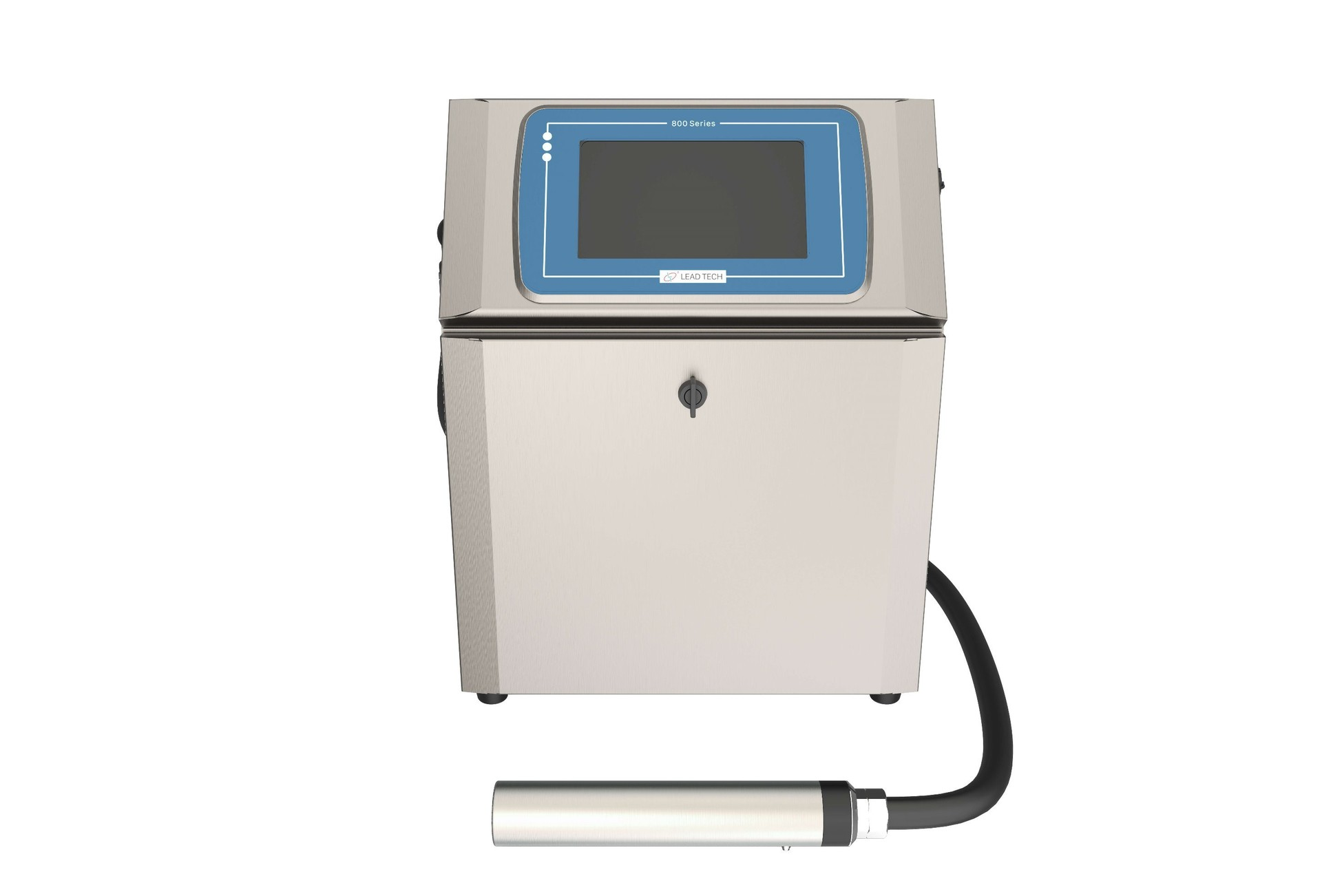 Lt800 Barcode Printing Machine Cij Inkjet Printer Lt800