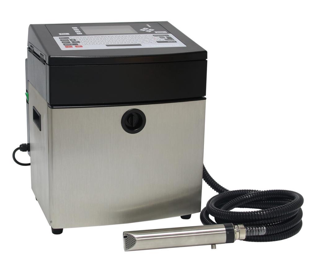 Lead Tech Lt760 Cij Inkjet Printer for Egg Coding