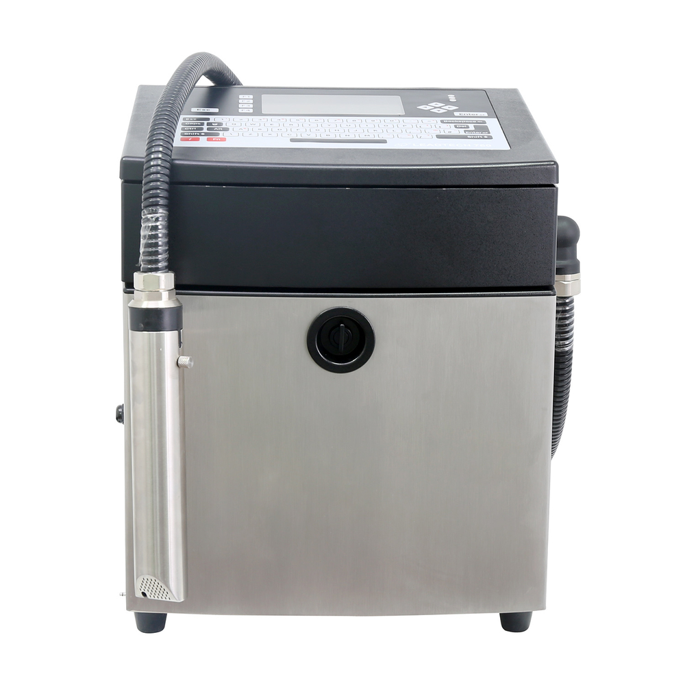Lead Tech Lt 760 Printer Date and Time Printing