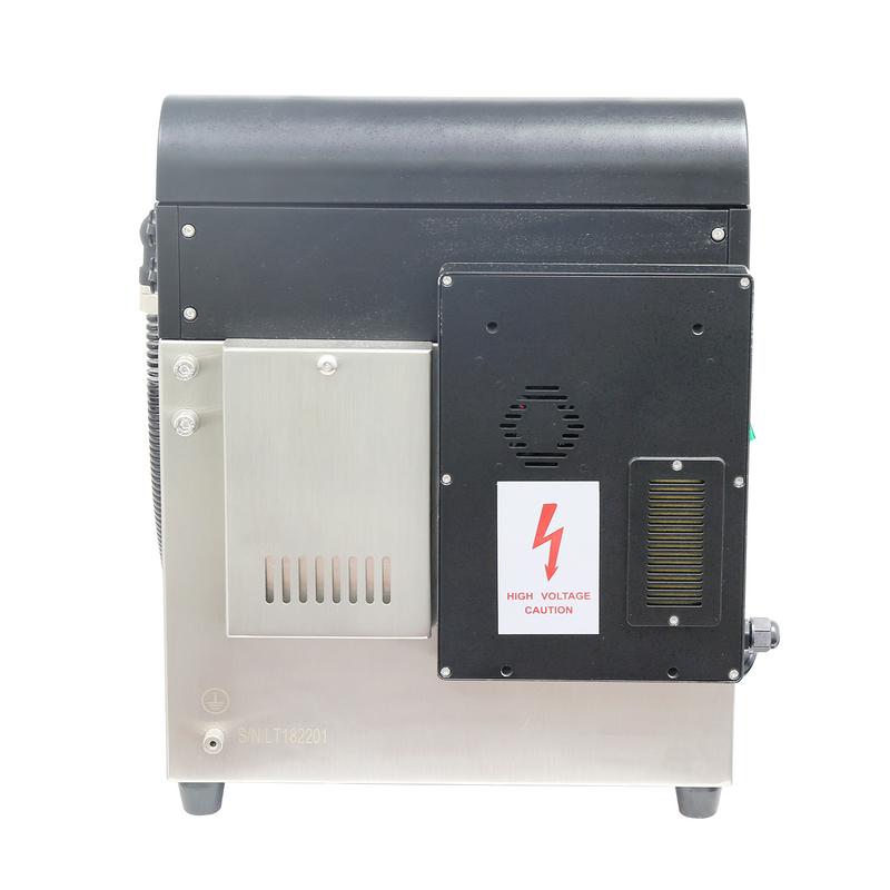 Lead Tech Lt760 Barcode Label Printer Cij Inkjet Printer