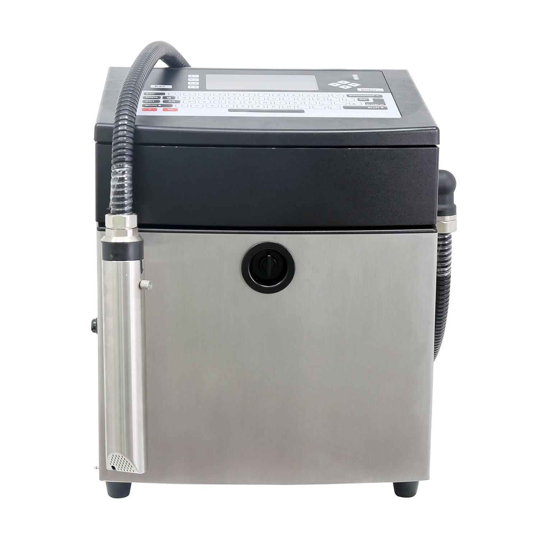 Lead Tech Lt760 Inkjet Date Marking Machine Printer
