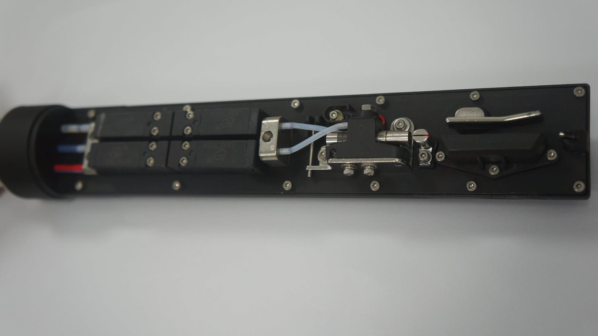 Lead Tech Lt800 Inkjet Coder Digital Printing Machine