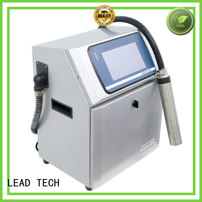 LEAD TECH Wholesale economical inkjet printer for business for household paper printing