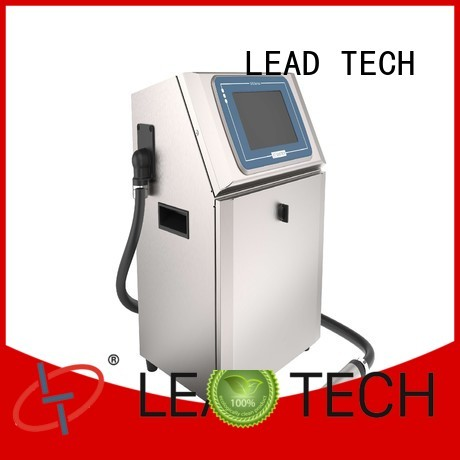 LEAD TECH New printer continuous ink price philippines Supply for building materials printing