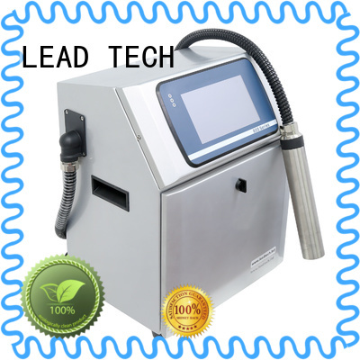 LEAD TECH New hd inkjet printer manufacturers for household paper printing