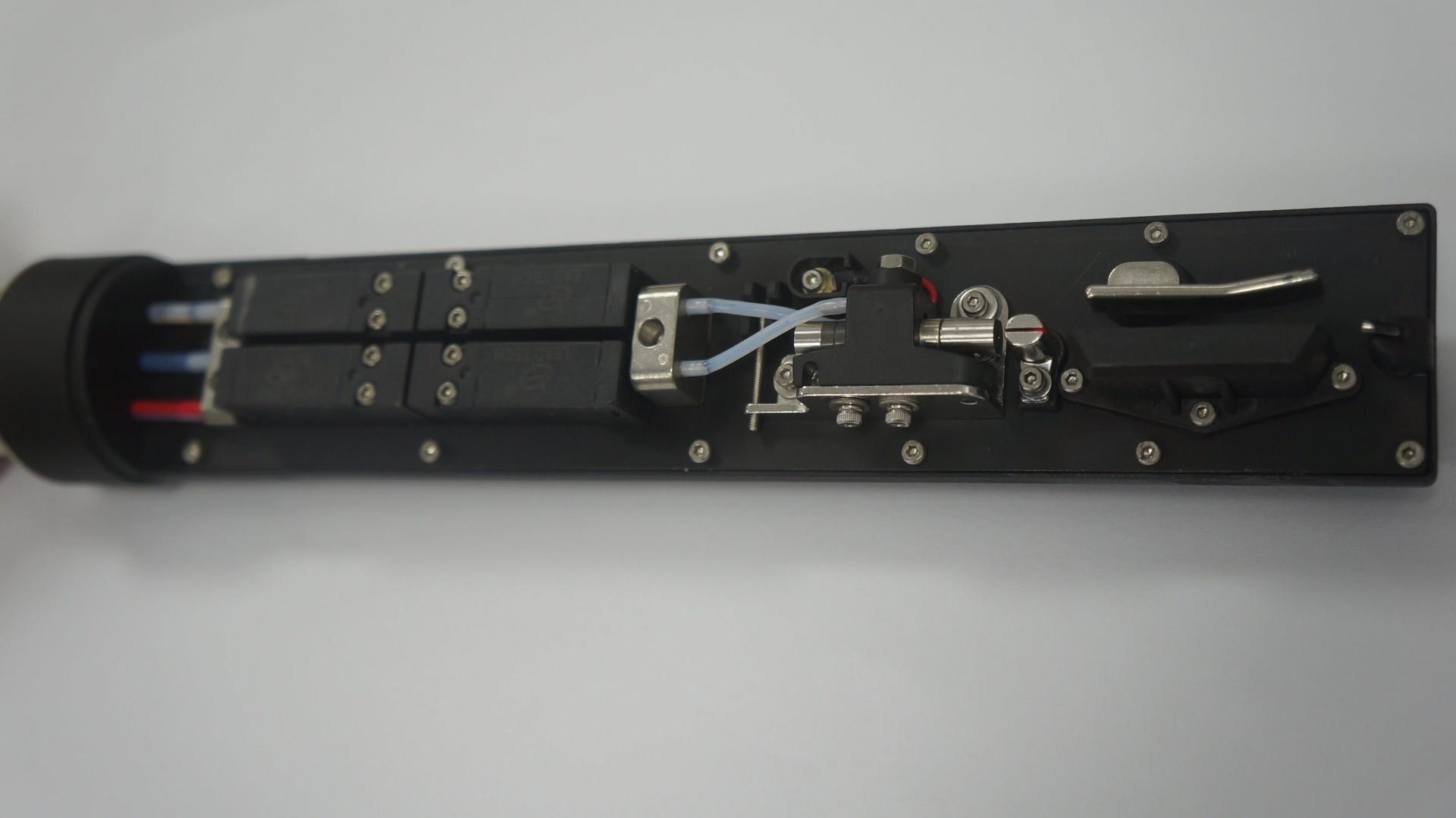 Lead Tech Lt800 Expiry Date Printing Eco Solvent Printer