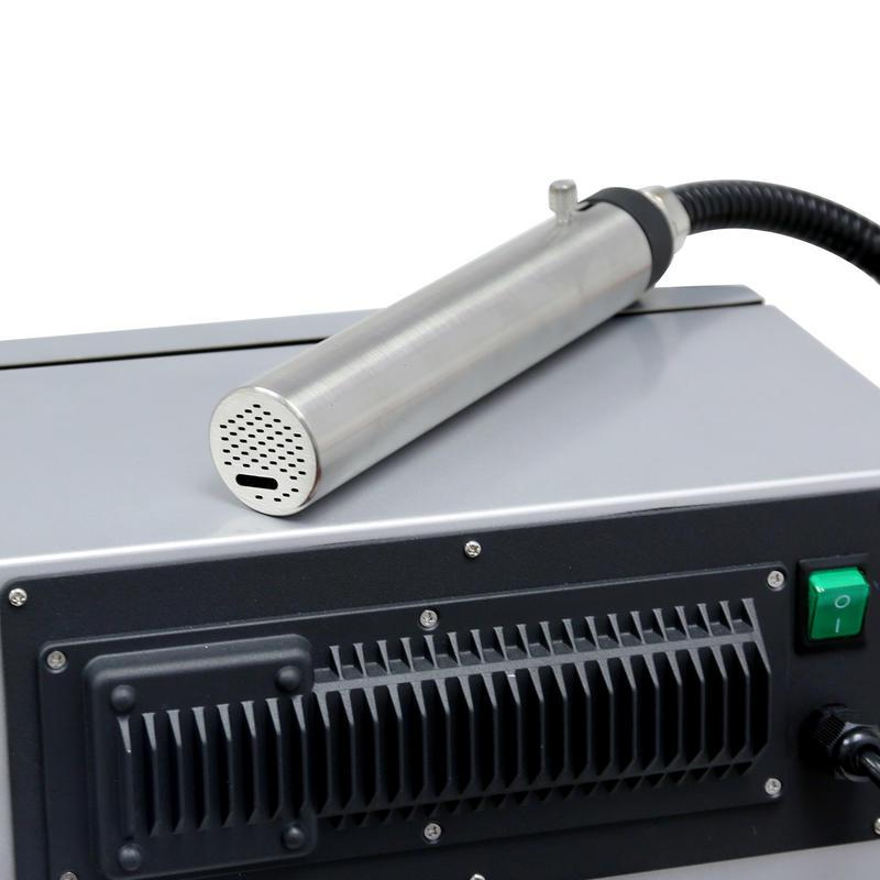 Lead Tech Lt800 Inkjet Printer for Egg Fully Automatic